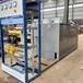 50KW常壓電熱水鍋爐--節能環保安全可靠智能控制