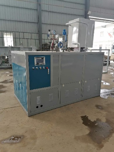 2400KW電加熱采暖爐