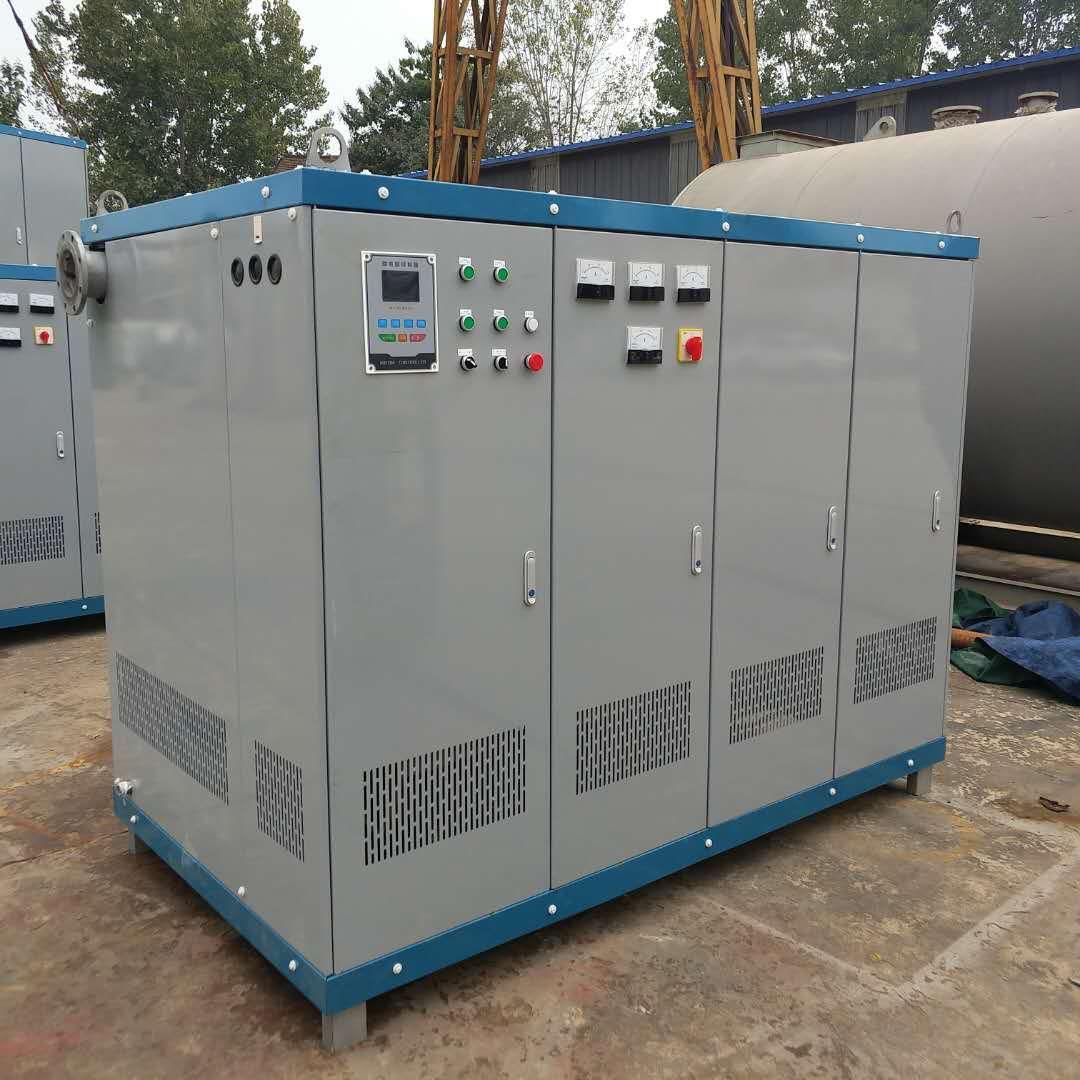 廠家-24KW電加熱采暖爐