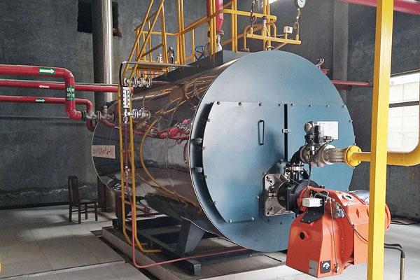WNS0.3-0.7-Y/Q燃油氣蒸汽鍋爐--常維護保養_節能低氮低成本