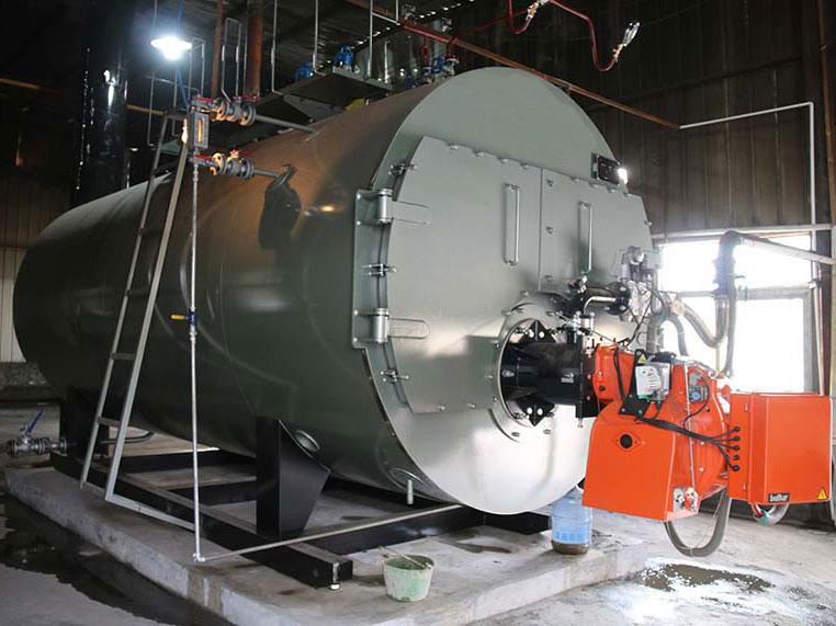 WNS4-1.25-Y/Q蒸汽燃氣鍋爐--常維護保養_節能低氮低成本