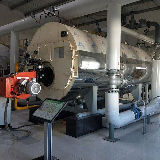 WNS12-1.6Y/Q燃氣低氮蒸汽鍋爐---排放-廠家-現貨供應