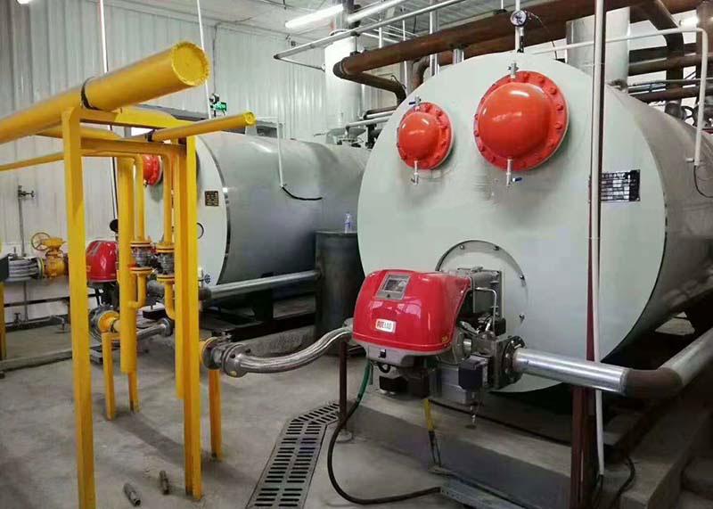 WNS6-1.25-Y/Q低氮燃氣蒸汽鍋爐--常維護保養_節能低氮低成本