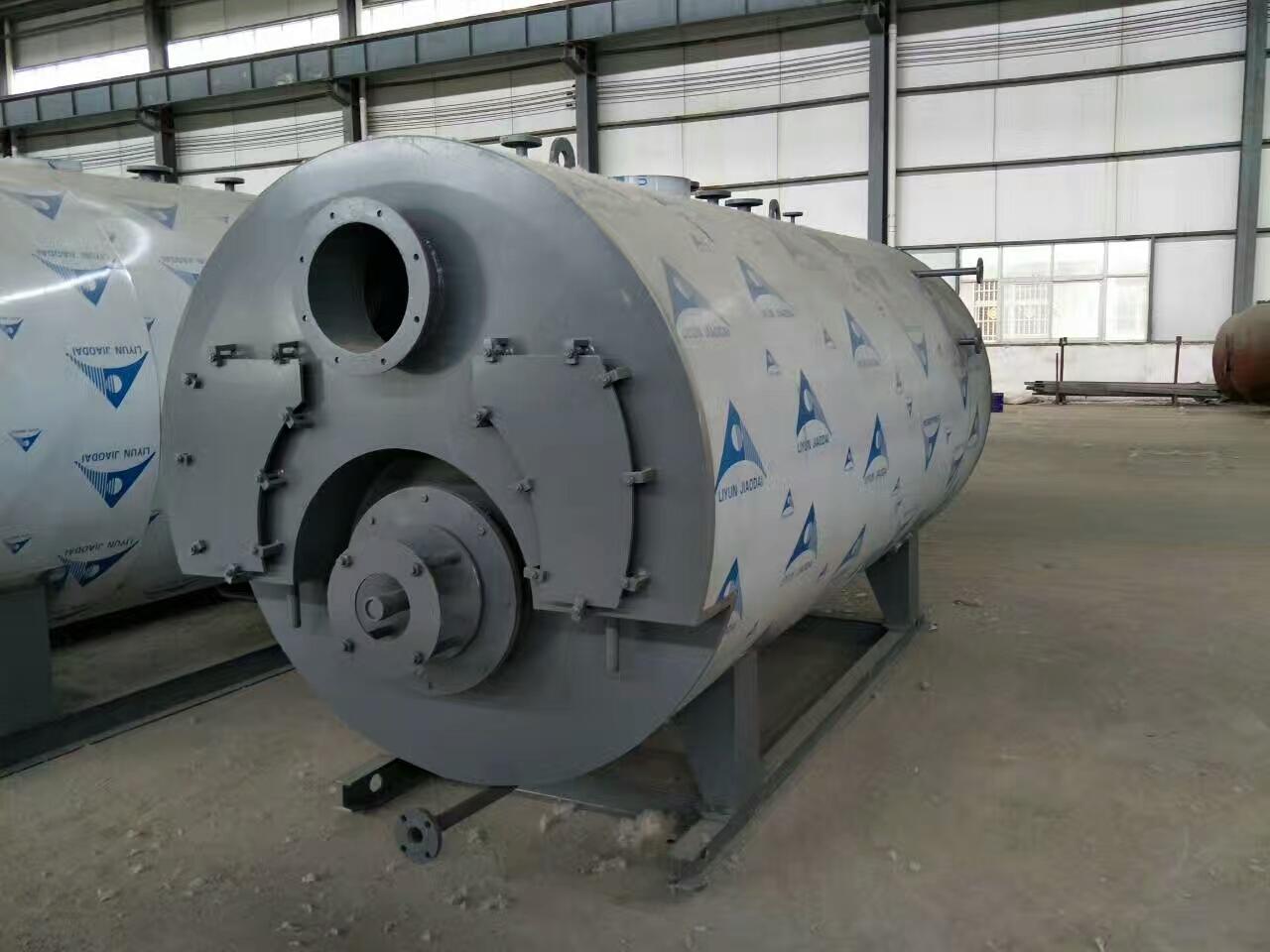 WNS1.5-1.25-Y/Q天然氣低氮蒸汽鍋爐--熱效率高 -出氣快- 節能低氮