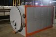 0.2噸低氮天然氣鍋爐--熱效率高-出氣快-節能低氮