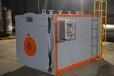 WNS1-1.0-Y/Q燃油气蒸汽锅炉--厂家-节成本30