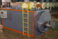 WNS10-1.6Y/Q低氮燃氣蒸汽鍋爐---排放-廠家-現貨供應