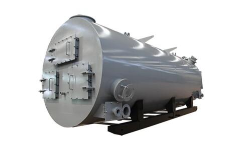 十二噸蒸汽燃氣鍋爐---排放-廠家-現貨供應