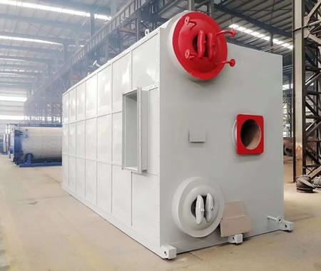 CWNS2.8-85/60-Y(Q)燃氣采暖鍋爐--地暖-暖氣片-循環加熱供暖