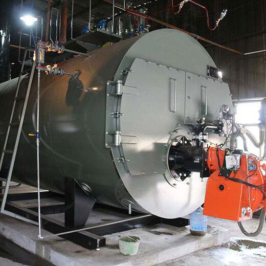 CWNS3.5-85/60-Y(Q)預混低氮冷凝燃氣熱水鍋爐--居民供暖-集中供暖