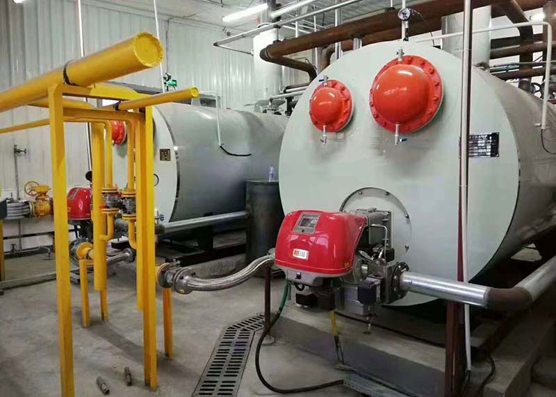 CWNS4.2-85/60-Y(Q)燃氣真空熱水鍋爐--_廠家_質量可靠