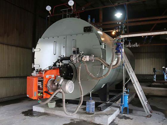CWNS0.35-85/60-Y(Q)全預混低氮冷凝燃氣鍋爐--各種鍋爐型號可供選擇