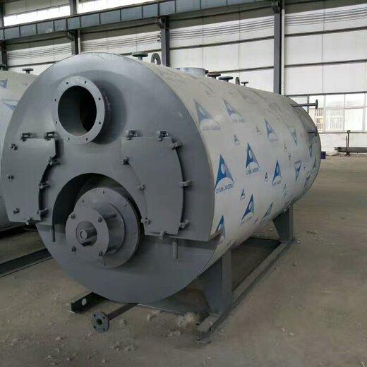 0.3噸燃氣低氮熱水鍋爐--各種鍋爐型號可供選擇