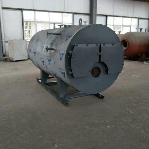 CWNS7.0-85/60-Y(Q)燃氣采暖鍋爐--養殖-供暖-加溫