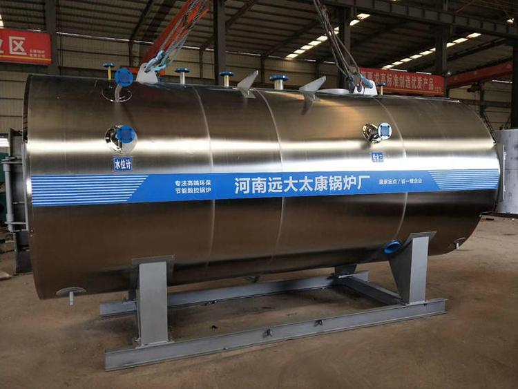 CWNS10.5-85/60-Y(Q)燃氣常壓熱水鍋爐--養殖-供暖-加溫
