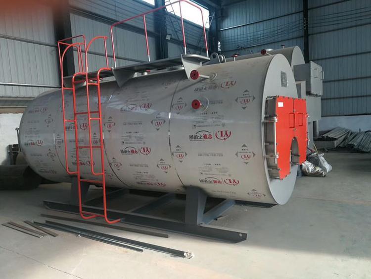 CWNS3.5-85/60-Y(Q)低氮燃氣熱水鍋爐--_廠家_質量可靠