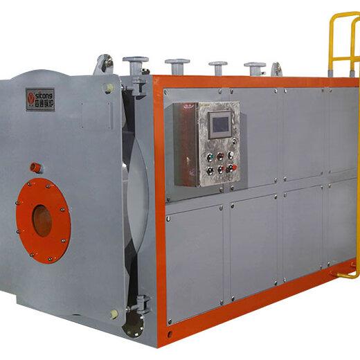 CWNS4.2-85/60-Y(Q)燃氣熱水鍋爐--地暖-暖氣片-循環加熱供暖
