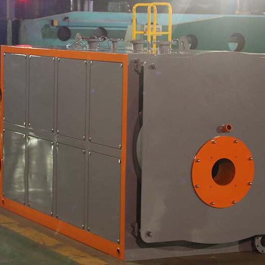 CWNS0.49-85/60-Y(Q)燃氣真空熱水鍋爐--用于-水產-養殖