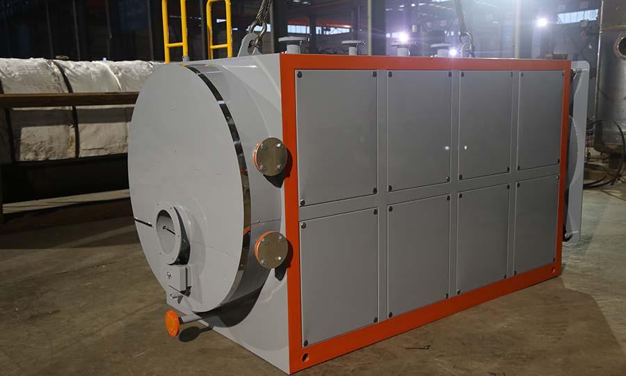 CWNS4.2-85/60-Y(Q)燃油氣熱水鍋爐--養殖-供暖-加溫
