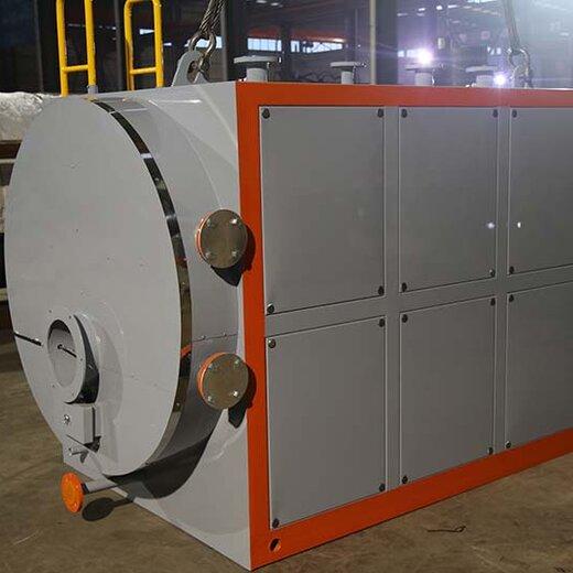 CWNS10.5-85/60-Y(Q)燃氣常壓熱水鍋爐--用于-水產-養殖