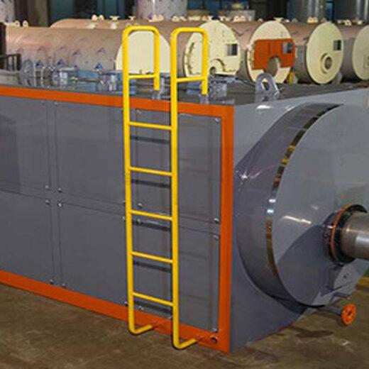 20噸燃油熱水鍋爐--用于-水產-養殖