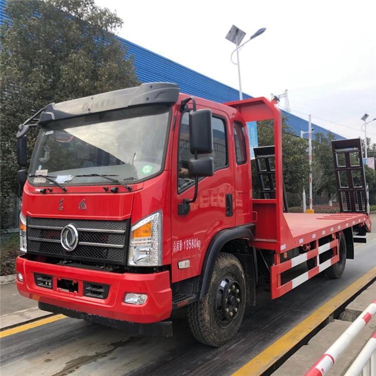 貴州東風天龍康明斯270三一8、10噸隨車吊質量可靠