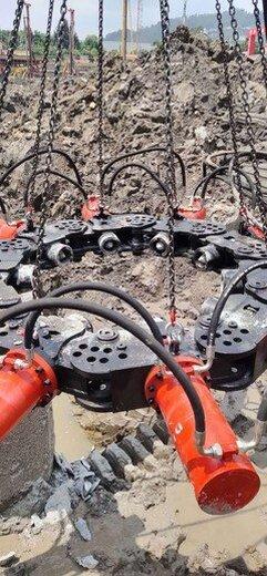 云南進口破樁機操作簡單,液壓破樁機