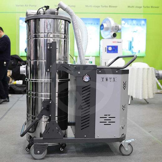 湛江大功率工業真空吸塵器生產