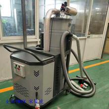 全风工业移动吸尘器,厦门区大型车间工业吸尘器图片