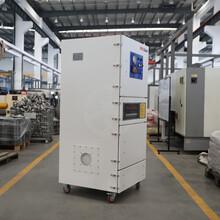 熱門全風集塵機品種繁多,灰塵收集器圖片