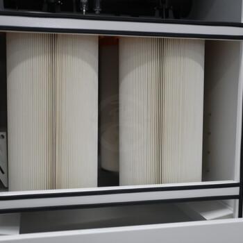 制造集尘机样式优雅