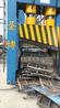 废钢厂高速龙门剪厂家废旧汽车壳剪切报价800吨