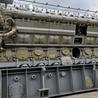 STXMAN18V32/40重油发电机组60hz13.8kv