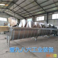 家禽螺旋預冷機預冷機生產廠家圖片