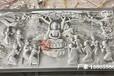 八相成道青石浮雕佛祖成道故事浮雕寺院石雕照壁