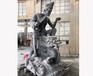 济公骑龙石雕造型济公石头雕像福建石雕佛像