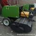 淄博打捆機廠家,畜牧養殖秸稈收割粉碎打捆機