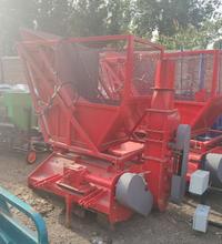 南开秸秆回收机直销图片