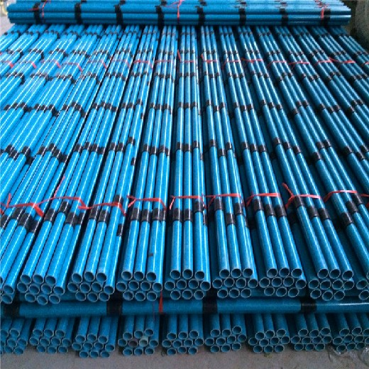 天門鉆孔灌注樁PVC型袖閥管