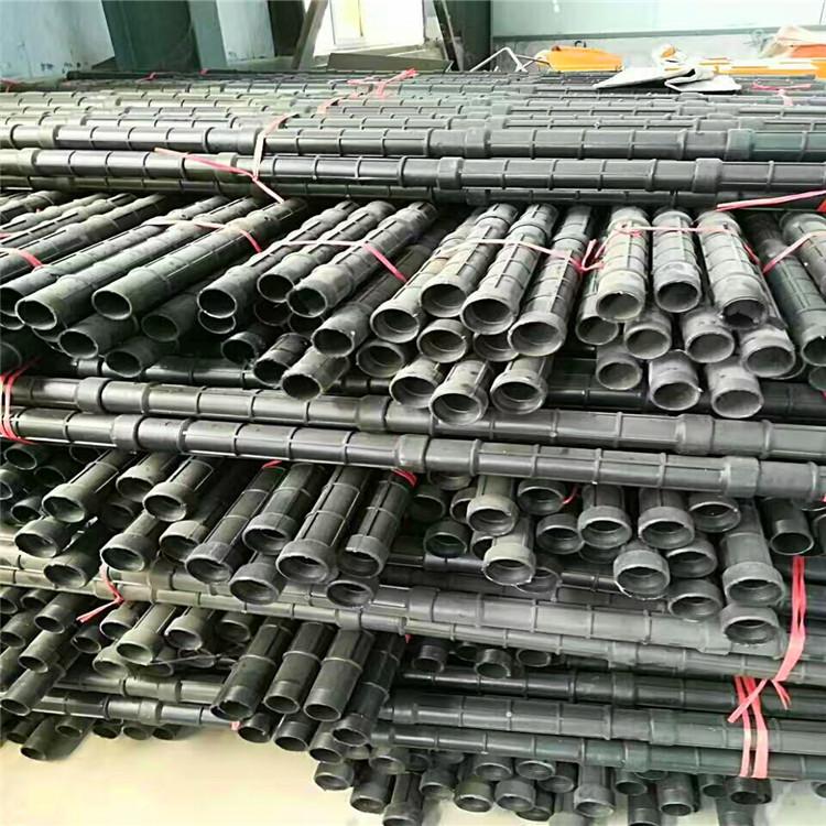 臨高基坑支護設備76MM型袖閥管
