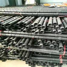 涼山噴錨支護設備33公分袖閥管圖片