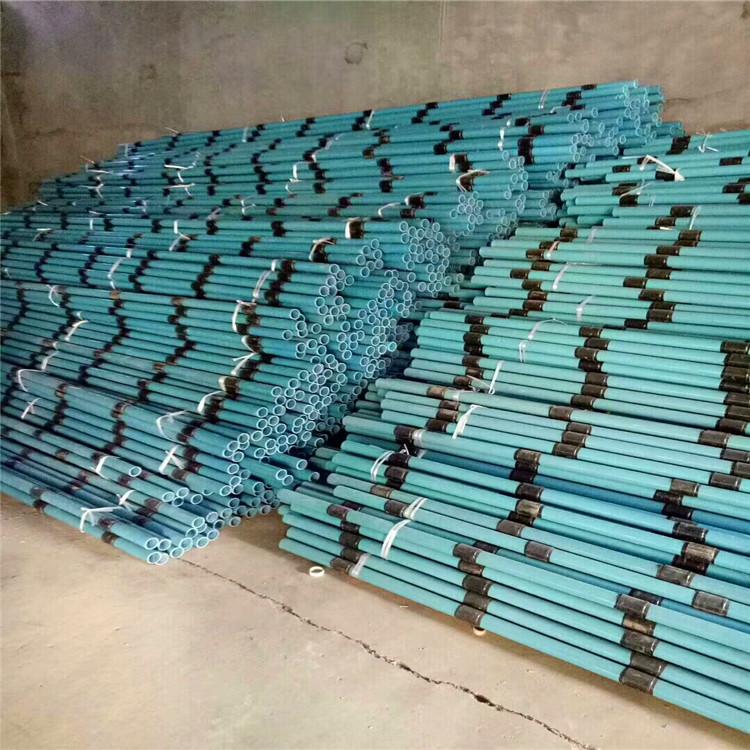 廣西省袖閥管購買地址/港建藍色48管袖閥管