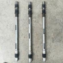 承德袖閥管注漿鋅管/港建40型袖閥管圖片