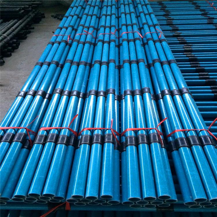 隧道地表袖閥管注漿/港建藍色PVC袖閥管