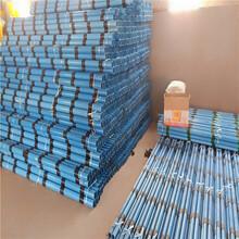 河南鄭州袖閥管內管/錨固注漿用PVC型袖閥管圖片