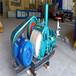 bw250高壓注漿泵-噴漿機隧道襯砌壓力雙控注漿機