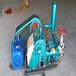 路面注漿機-防水注漿用bw250高壓注漿泵