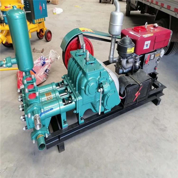 双浆液注浆机-喷锚支护设备防水注浆机