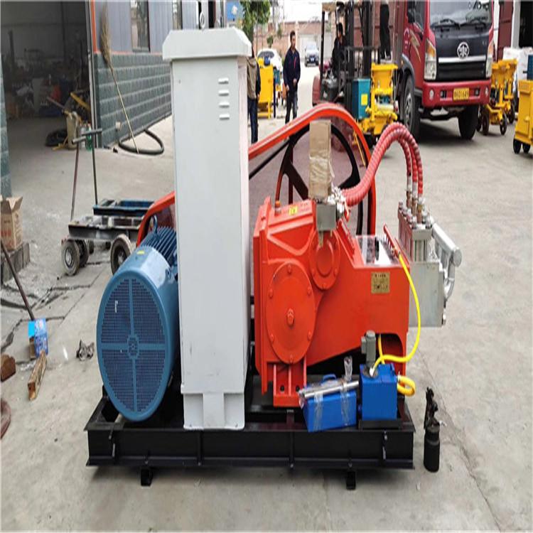bw150地質泵-樁基注漿高壓注漿機