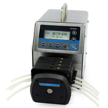 BT101S蠕动泵/定时小流量蠕动泵/LED数码显示恒流泵价格图片